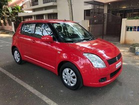 Used Maruti Suzuki Swift VXI 2007 MT for sale in Nagar