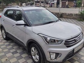 Used 2016 Hyundai Creta 1.6 SX MT for sale in Nagpur
