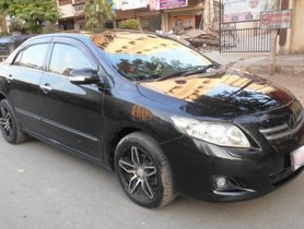 2010 Toyota Corolla Altis G MT for sale in Mumbai