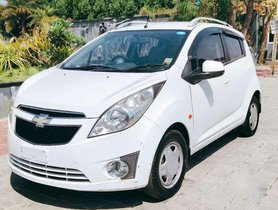 2012 Chevrolet Beat Diesel MT for sale in Vadodara