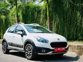 Used 2017 Fiat Adventure MT for sale in Nashik