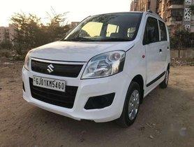 2011 Maruti Suzuki Wagon R LXI CNG MT for sale in Ahmedabad
