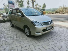 Used Toyota Innova 2008 MT for sale in Perumbavoor
