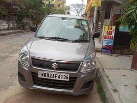 Used Maruti Suzuki Wagon R LXI 2014 MT for sale in Kolkata