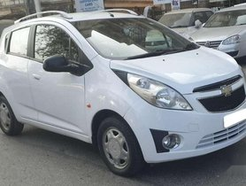 Used Chevrolet Beat Diesel 2012 MT for sale in Mumbai