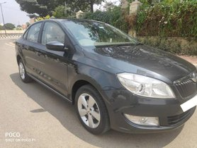 Used 2016 Skoda Rapid 1.5 TDI Style AT for sale in Bangalore
