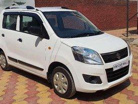 Maruti Suzuki Wagon R LXI CNG 2017 MT for sale in Pune