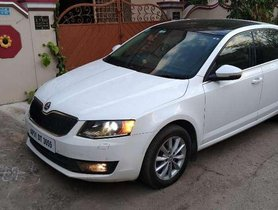 Used 2016 Skoda Octavia AT for sale in Hyderabad