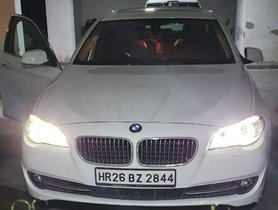 BMW 5 Series 520d Luxury Line 2013 AT in New Delhi