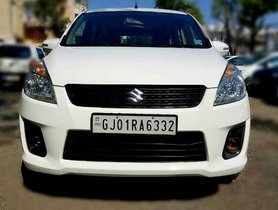 Used 2013 Maruti Suzuki Ertiga VXI CNG MT in Ahmedabad