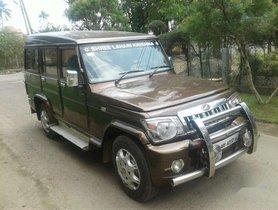 Mahindra Bolero Plus AC PS, 2007, Diesel AT for sale in Tirunelveli