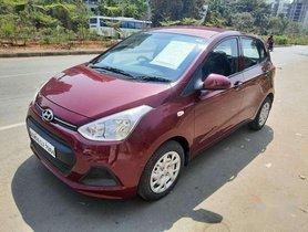 Used Hyundai i10 Era 1.1 2014 MT for sale in Thane