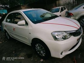 Used Toyota Etios 2012 MT for sale in Lucknow