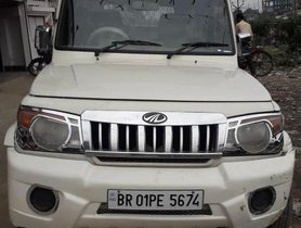 Used 2013 Mahindra Bolero ZLX BSIII MT for sale in Patna