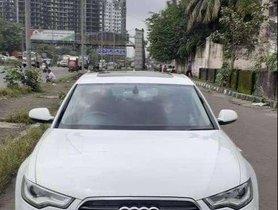 Audi A6 2.0 TDI Premium, 2013, Diesel AT for sale in Mumbai