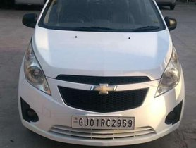 Used 2013 Chevrolet Beat Diesel MT for sale in Ahmedabad