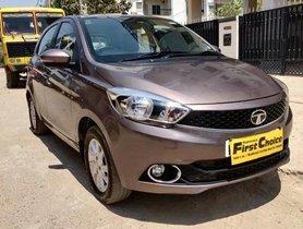 2016 Tata Tiago 1.05 Revotorq XZ WO Alloy MT for sale in Bangalore