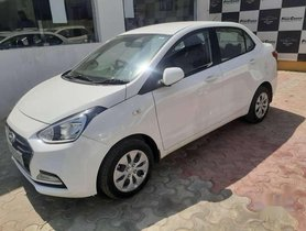 Used Hyundai Xcent 2017 MT for sale in Jaipur