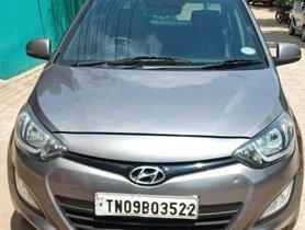 Used 2012 Hyundai i20 Sportz 1.4 CRDi MT for sale in Chennai