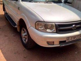 Used 2010 Tata Safari MT for sale in Kochi