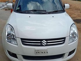 Used 2009 Maruti Suzuki Swift Dzire MT for sale in Salem