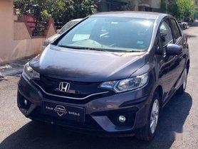 Used Honda Jazz V 2017 AT for sale in Nagar
