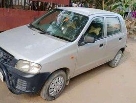 Used 2008 Maruti Suzuki Alto MT for sale in Chennai