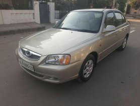 Used Hyundai Accent Executive 2009 MT for sale in Ahmedabad
