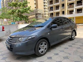 Used Honda City S 2009 MT for sale in Mumbai