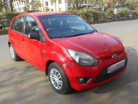 Ford Figo Petrol EXI 2011 MT for sale in Mumbai