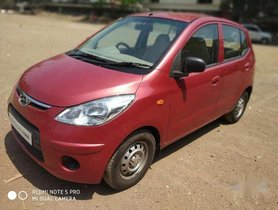 Used 2010 Hyundai i10 Era 1.1 MT for sale in Goregaon