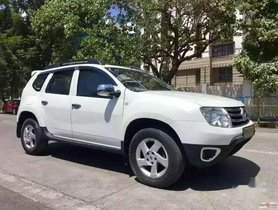 Used Renault Duster 85 PS RxL 2013, Diesel MT for sale in Mumbai