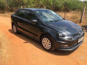 Used Volkswagen Ameo 2016 MT for sale in Madurai