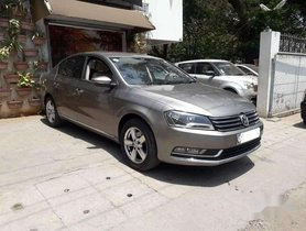 Used Volkswagen Passat 2013 MT for sale in Coimbatore