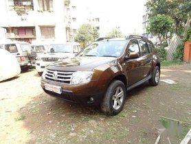 Used Renault Duster 85 PS RxL 2013, Diesel MT for sale in Kolkata