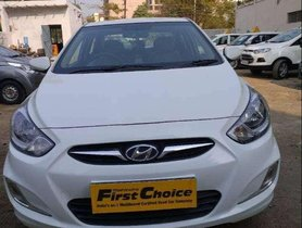 Used 2013 Hyundai Verna 1.6 CRDi SX AT for sale in Ghaziabad