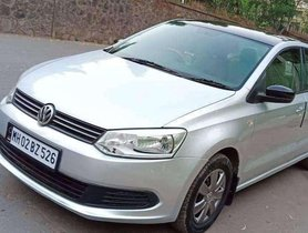 Used Volkswagen Vento 2010, Diesel MT for sale in Thane