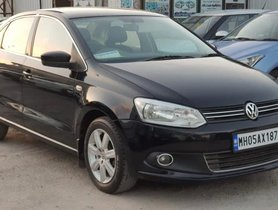 2011 Volkswagen Vento Diesel Highline MT for sale in Pune