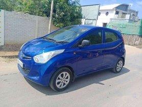 Used Hyundai Eon Magna 2015 MT for sale in Tiruchirappalli
