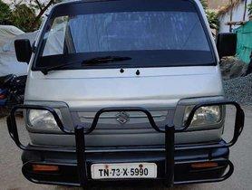 Maruti Suzuki Omni E 8 STR BS-IV, 2012, Petrol MT for sale in Coimbatore