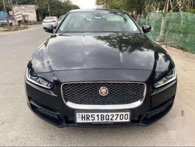 Used Jaguar XE 2017 AT for sale in Ghaziabad