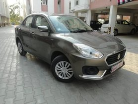 Used 2017 Maruti Suzuki Dzire VXI MT for sale in Chennai