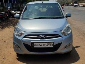 Used Hyundai i10 Magna 2011 MT for sale in Mumbai