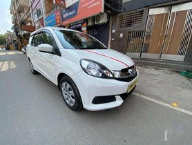 Used 2014 Honda Mobilio S I-VTEC· MT for sale in Ghaziabad