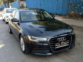 Used 2012 Audi A6 2.0 TDI Technology AT for sale in Goregaon