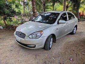 Hyundai Verna 1.4 CRDi, 2007, Diesel MT for sale in Madurai