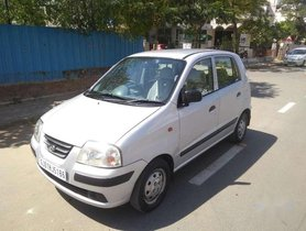 Used 2005 Hyundai Santro Xing XL MT for sale in Ahmedabad