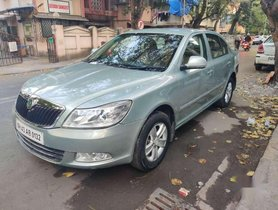 Used Skoda Laura Elegance 1.9 TDI 2009 MT for sale in Mumbai