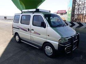 Used Maruti Suzuki Eeco 2014 MT for sale in Salem