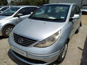 Used 2009 Tata Manza MT for sale in Hyderabad
